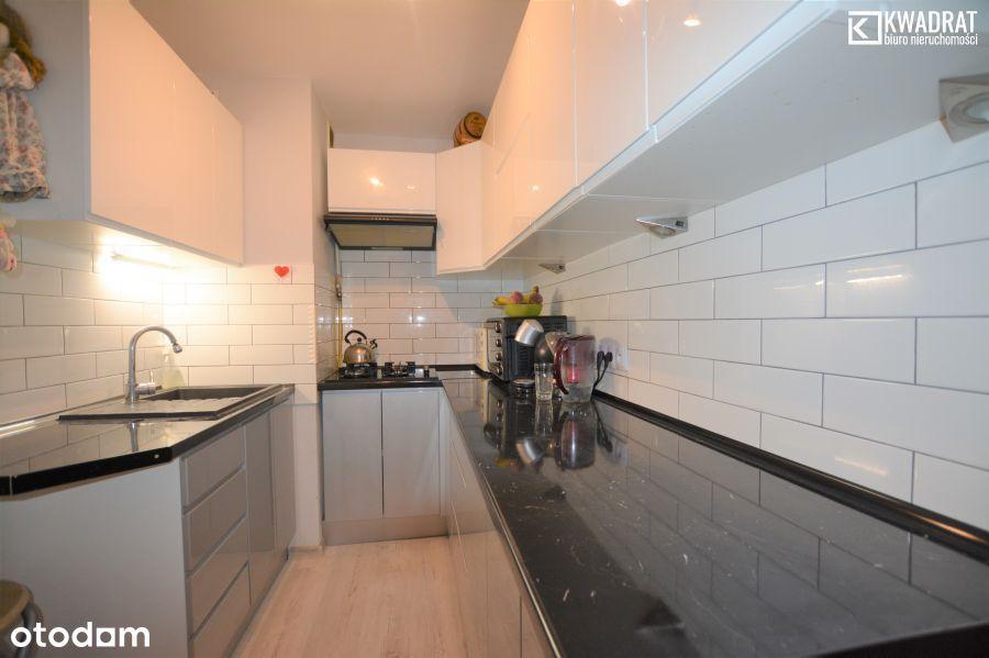 Mieszkanie 3 Pokoje 48 m2 Kalinowszczyzna - 1 Pięt