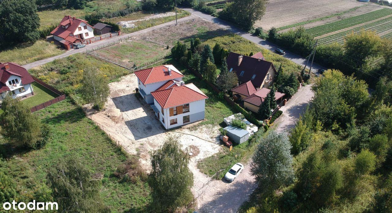 Komfortowy dom jednorodzinny na Białołęce