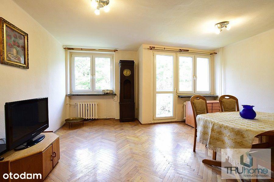 Mieszkanie 3-pokoje 62m2 Katowice Śródmieście