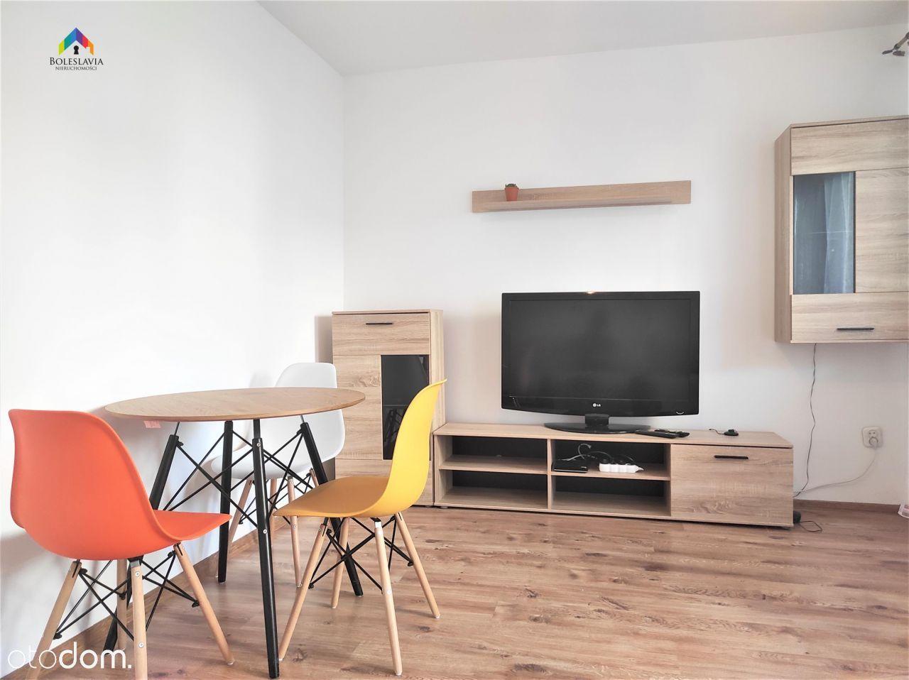 Mieszkanie, 36,16 m², Bolesławiec