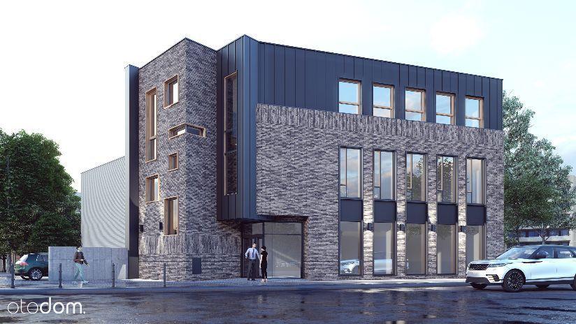 Budynek handlowo-uslugowy do wynajęcia 3 x 125 m2