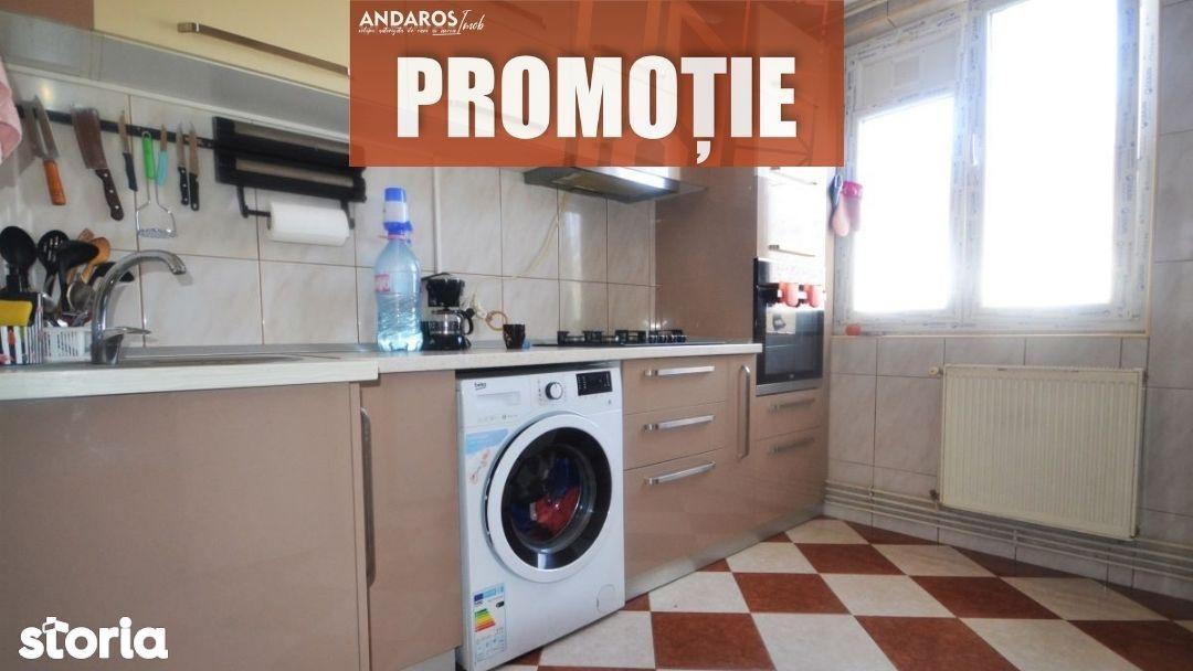 Apartament 3 camere Prelungirea Ghencea, centrala, metrou 8 minute
