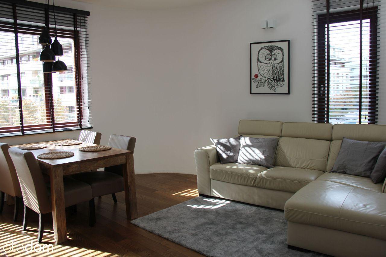 2 pokoje, 1pietro, 56m2 , Wilanów, garaż