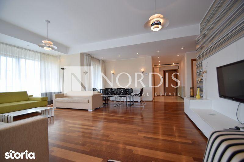 Apartament de vanzare in zona Floreasca - Parcul Verdi