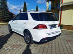 Mercedes-Benz GLE 350 - 5