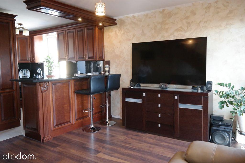 2-poziomowe, słoneczne i atrakcyjne mieszkanie!