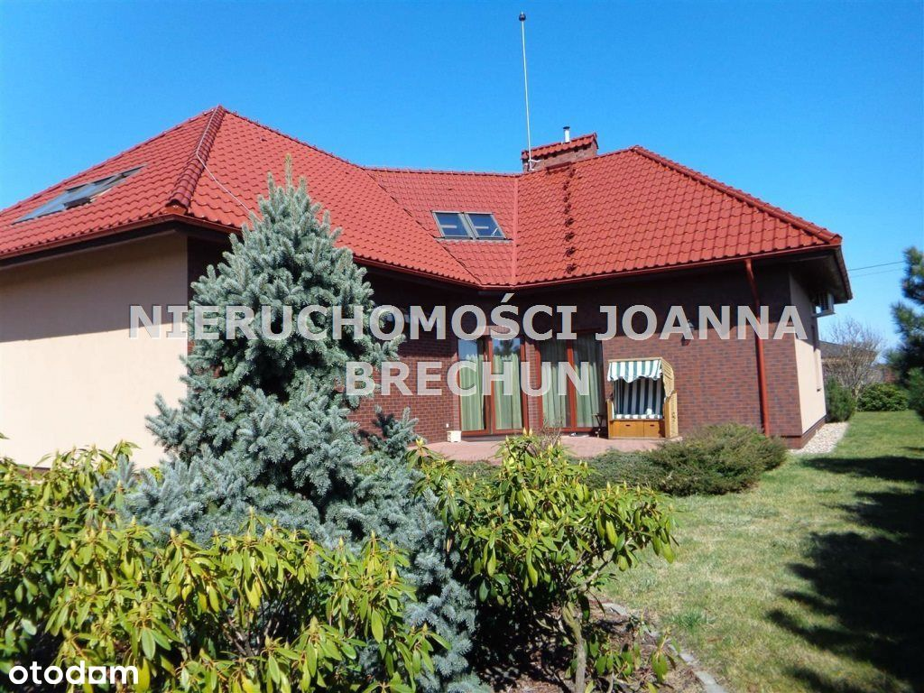 Dom, 450 m², Oława