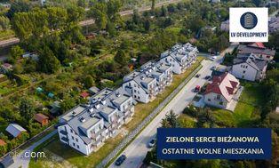 Apartamenty Działkowa 3-pokojowe 60,42mkw C10