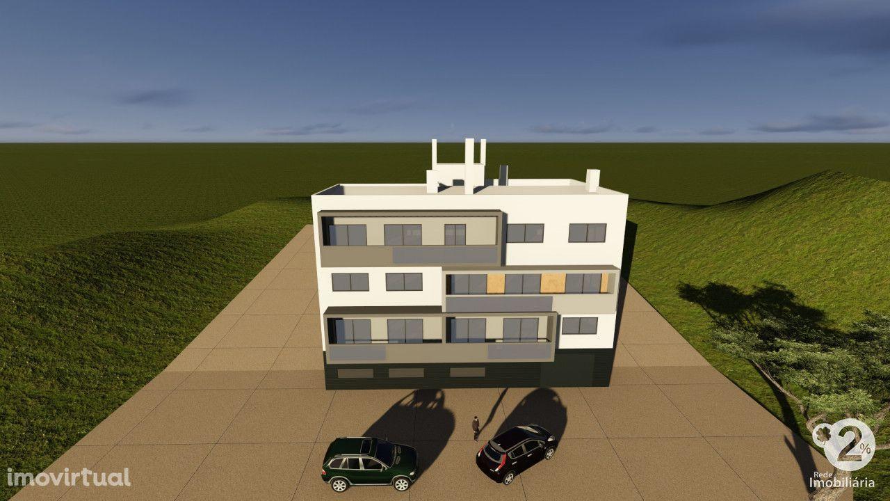 Apartamento Novo T3 Urbanização Sta. Teresinha - Aires - Palmela