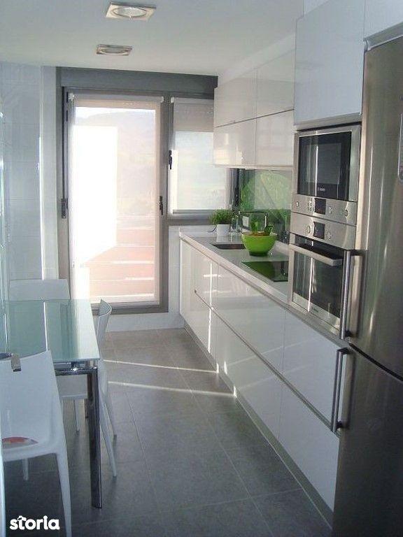 Apartament PREMIUM,Stradal-Grand Arena,Turnu Mag/Brancoveanu