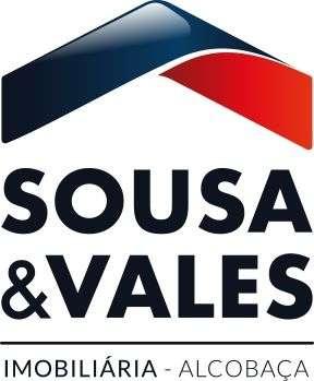 Agência Imobiliária: Sousa & Vales