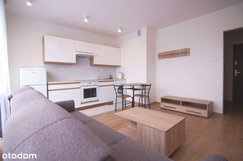 Mieszkanie 2- pokojowe po remoncie