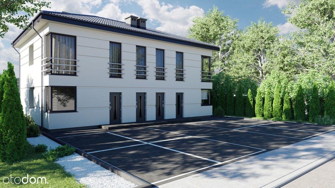Apartament przy Gubałówce / 68m2/ Lider House