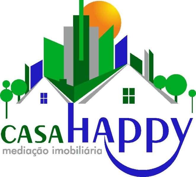 Casa Happy Imobiliária