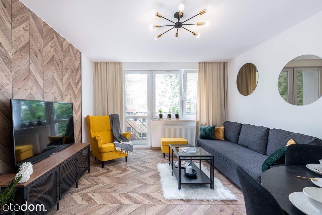 Sprzedam mieszkanie po generalnym remoncie