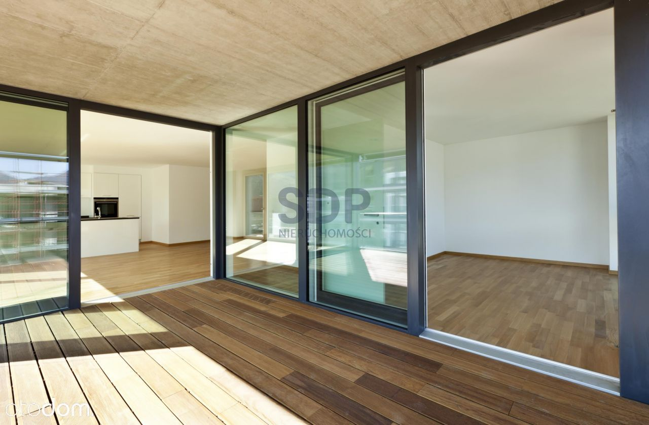 80m2+125m2 tarasu| loft | najwyższe piętro | cesja