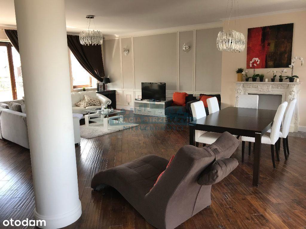 Mieszkanie, 148 m², Warszawa