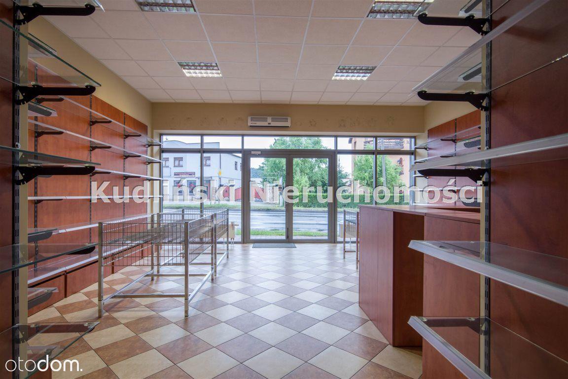 Lokal użytkowy, 48,52 m², Mosina