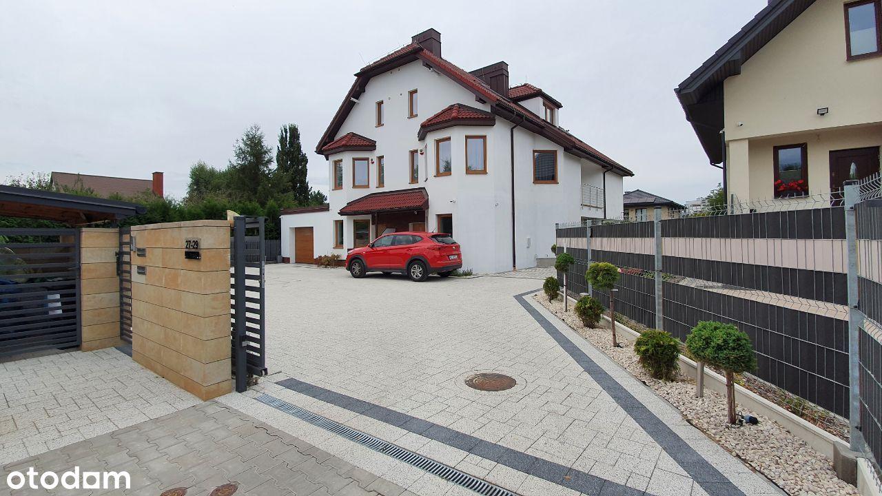 Urządzony Dom Lux , 200 m.kw, 6 pokoi, klima