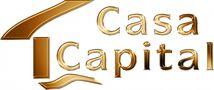 Agência Imobiliária: Casa Capital - Sociedade de Mediação Imobiliária Unipessoal, Lda