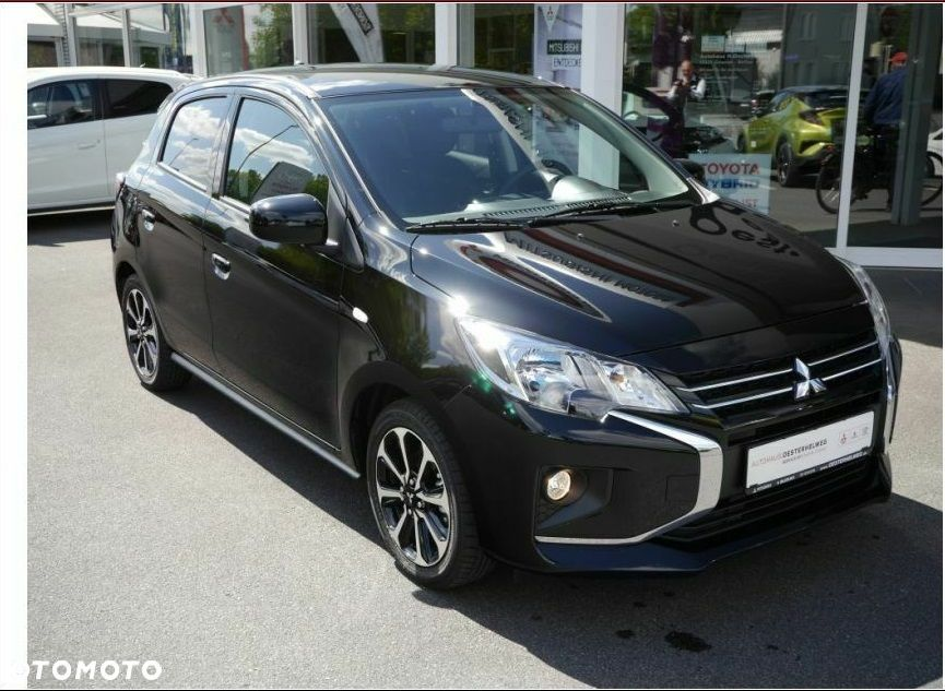 Mitsubishi Space Star Nowy Space Star Intense - 1
