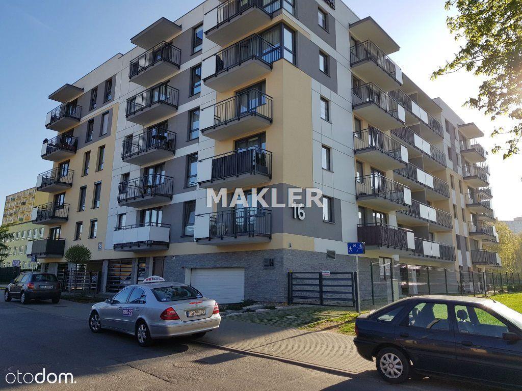 Mieszkanie, 60 m², Bydgoszcz