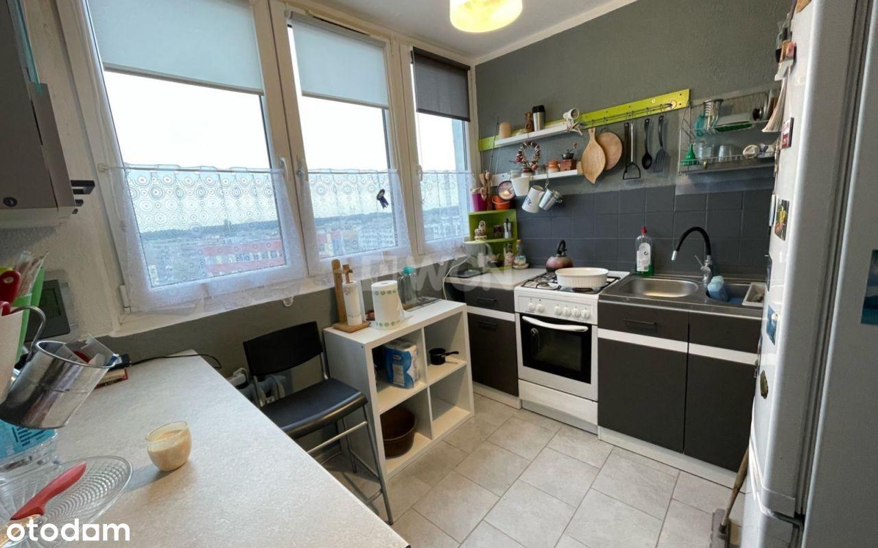 Mieszkanie, 72 m², Polkowice