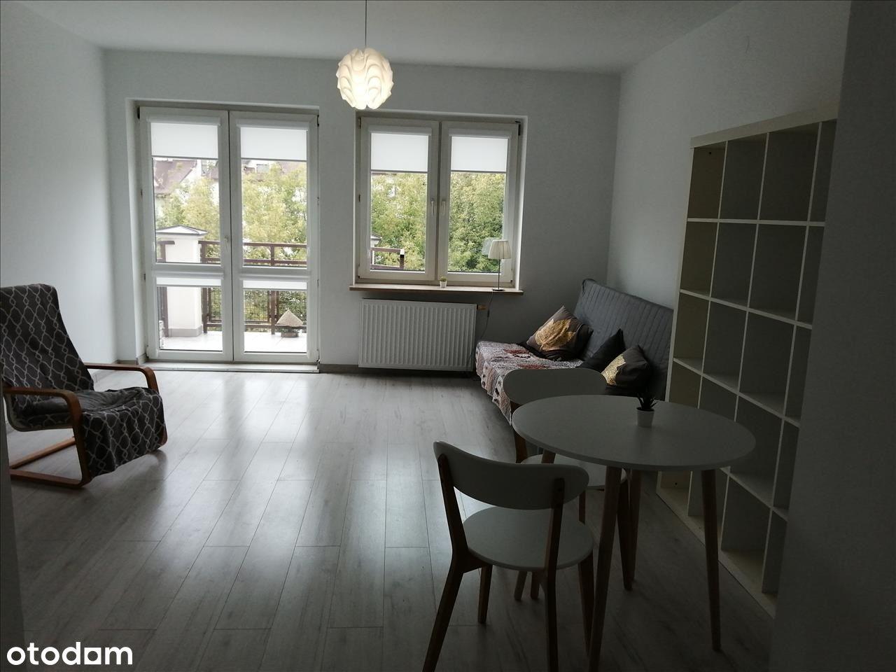 Mieszkanie, 46,90 m², Warszawa