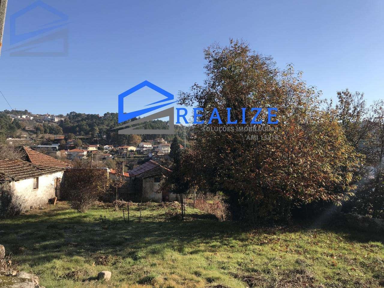 Moradia para comprar, Borbela e Lamas de Olo, Vila Real - Foto 4