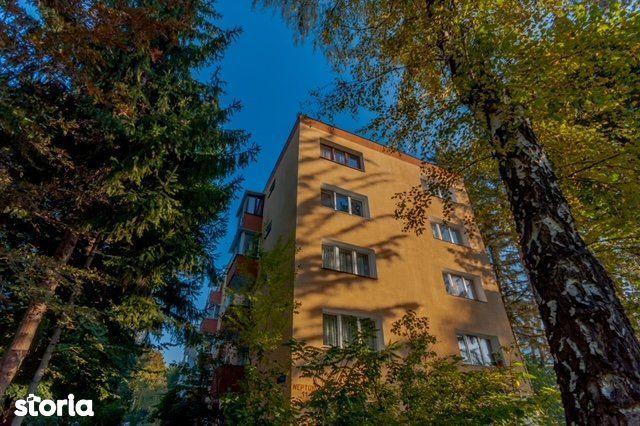 BRASOV - Apartament 2 camere - 53mp, ETAJ 2. VANZARE DIRECTA - LIBER