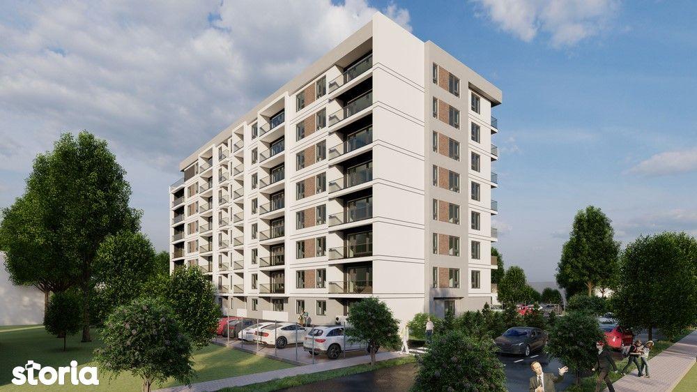 Apartament 2 camere Berceni, tip studio, Sector 4, Metalurgiei