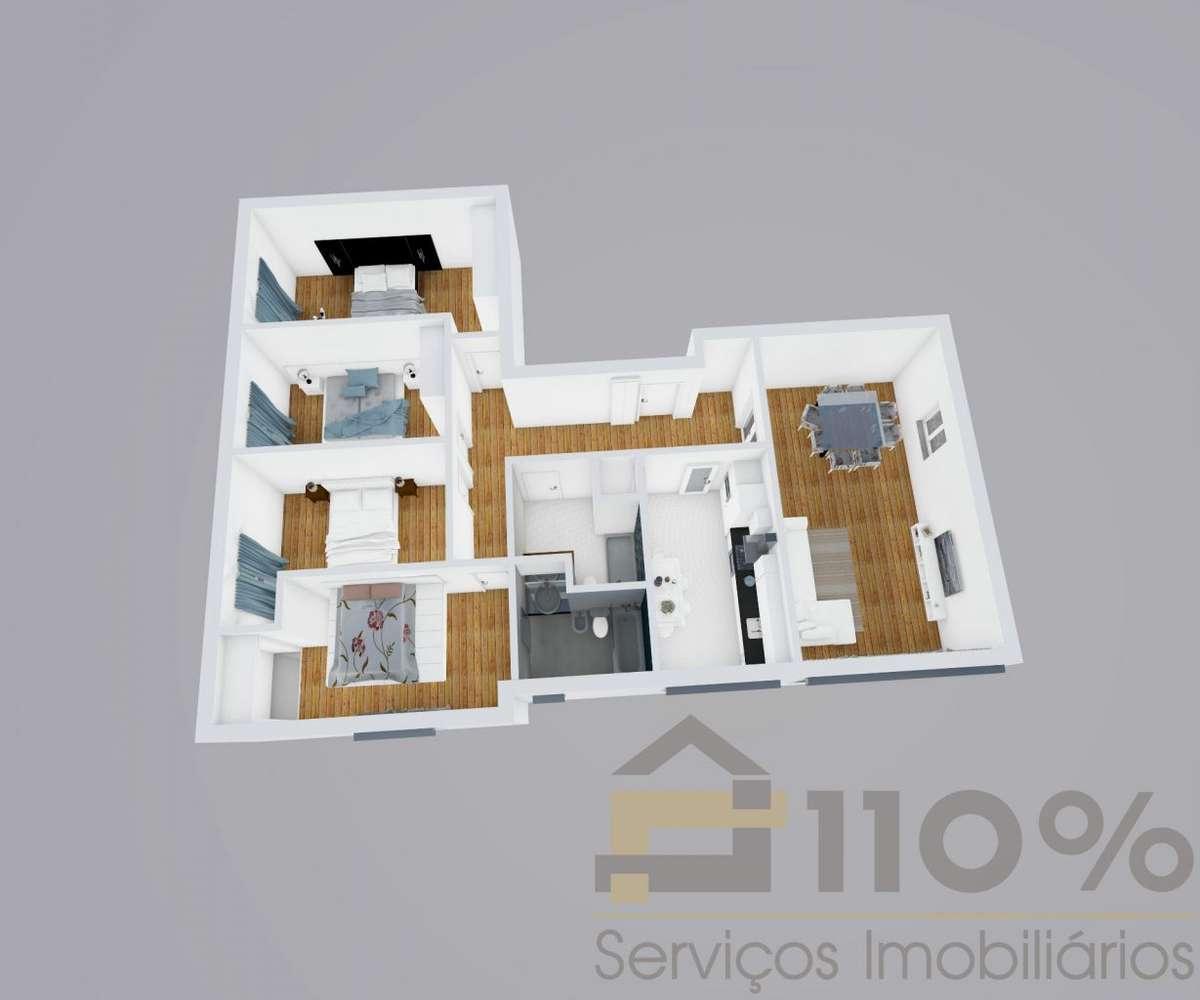 Apartamento para comprar, Barcarena, Lisboa - Foto 6