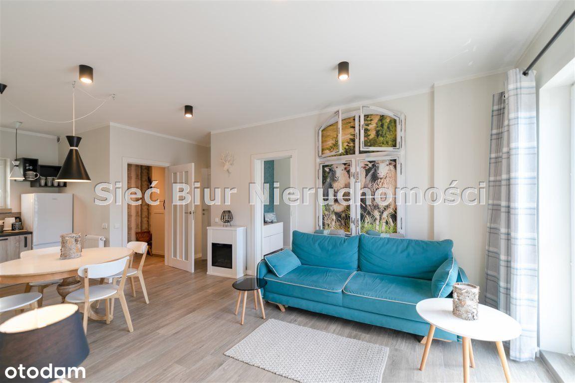 Atrakcyjny apartament + Quad Gratis!!!