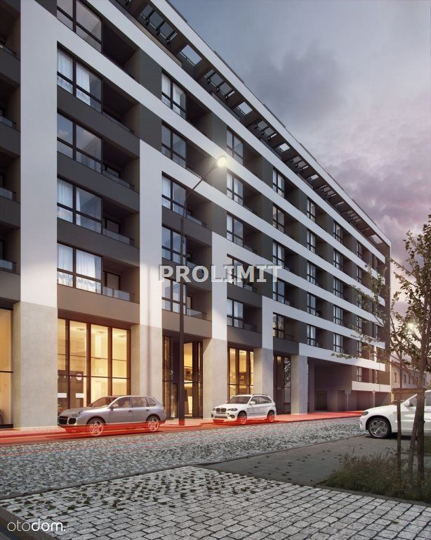 Lokal użytkowy, 107,55 m², Katowice