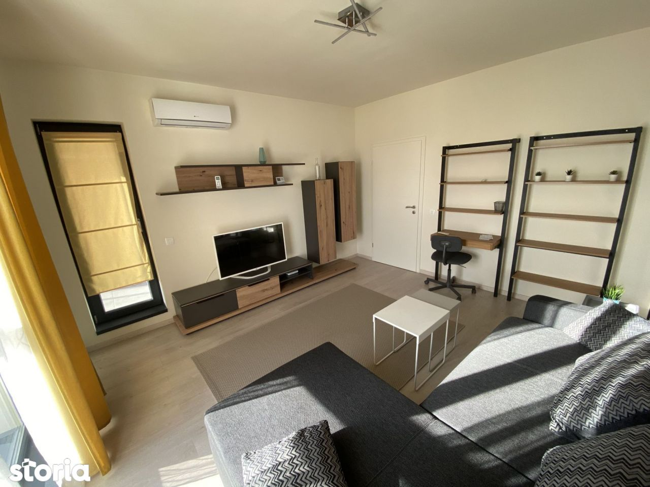 Premium Studio - Lujerului - Plaza Residence
