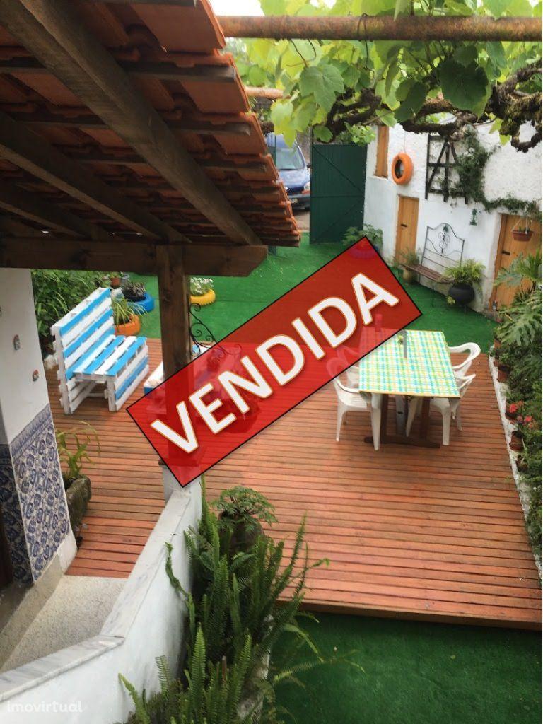 Moradia T3 em Vidual - Miranda do Corvo