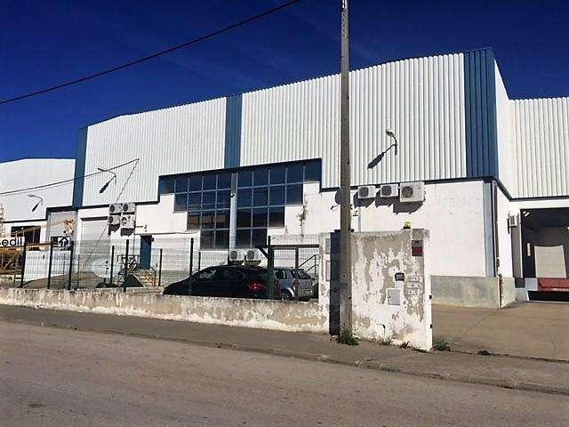 Armazém para comprar, Carregado e Cadafais, Lisboa - Foto 29