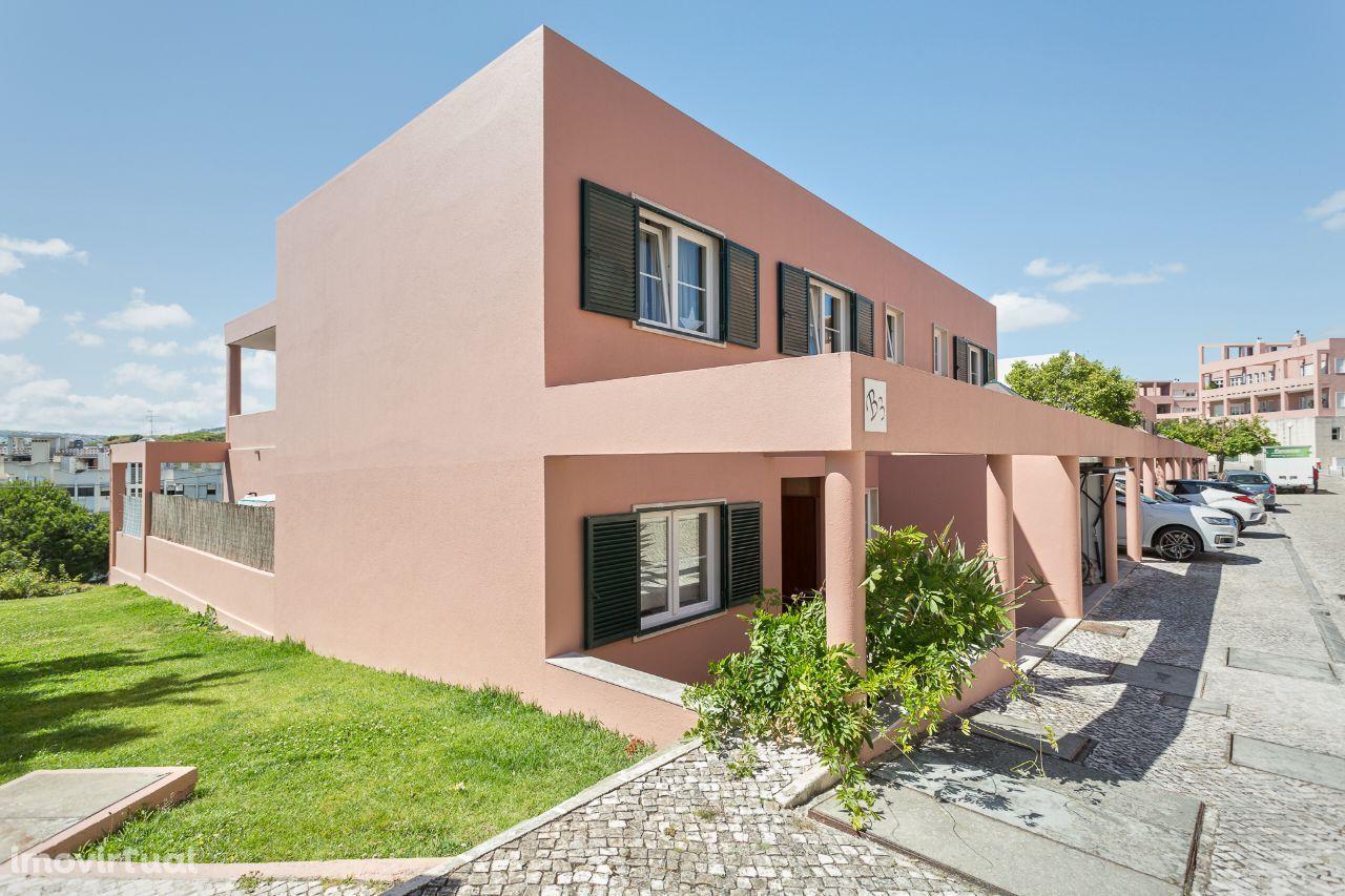 Lisboa, Lumiar, Moradia T6 Isolada no condomínio Paço da Ameixoeira