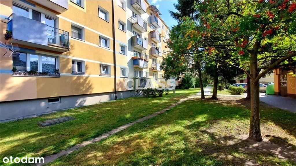 Mieszkanie, 53 m², Bydgoszcz