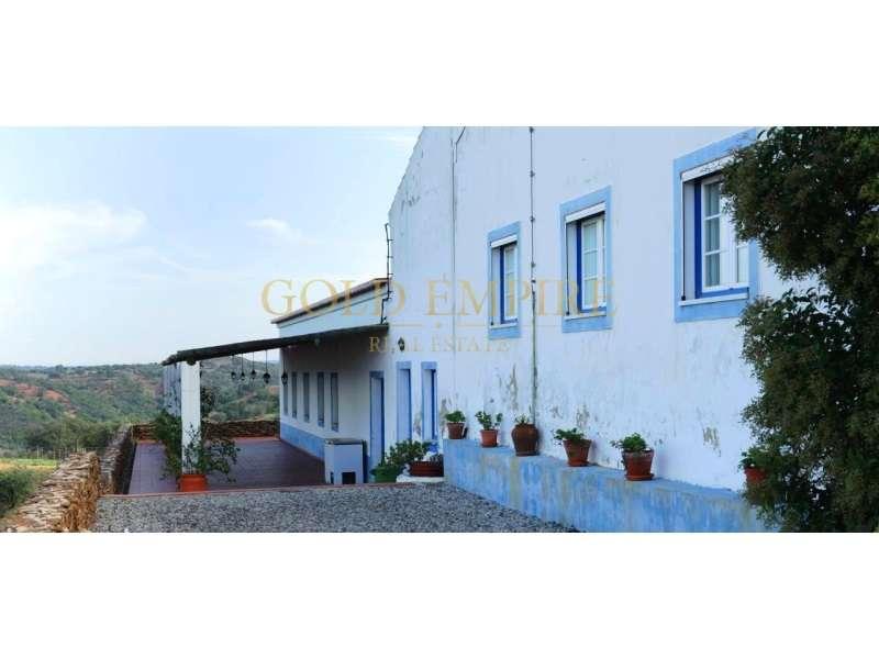 Quintas e herdades para comprar, Serpa (Salvador e Santa Maria), Serpa, Beja - Foto 23