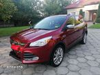 Ford Escape AWD F vat 23% - 1