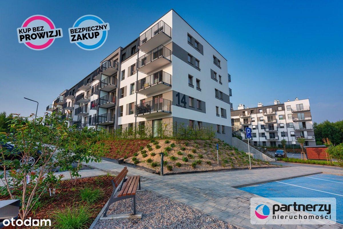 Duże, wygodne mieszkanie 2 poziomy Gdańsk