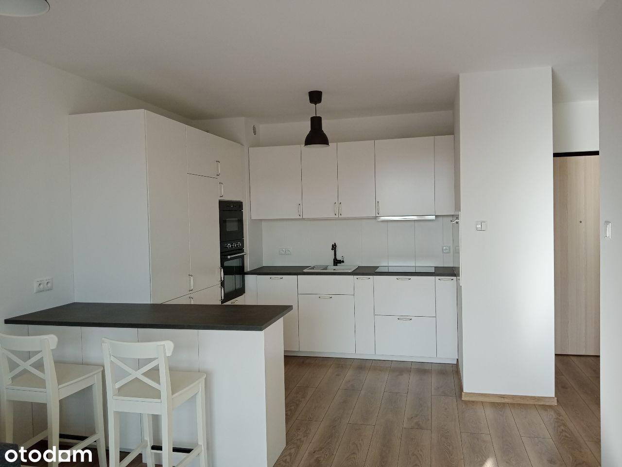 Mieszkanie 38m2 na osiedlu Havlovym w Gdańsk