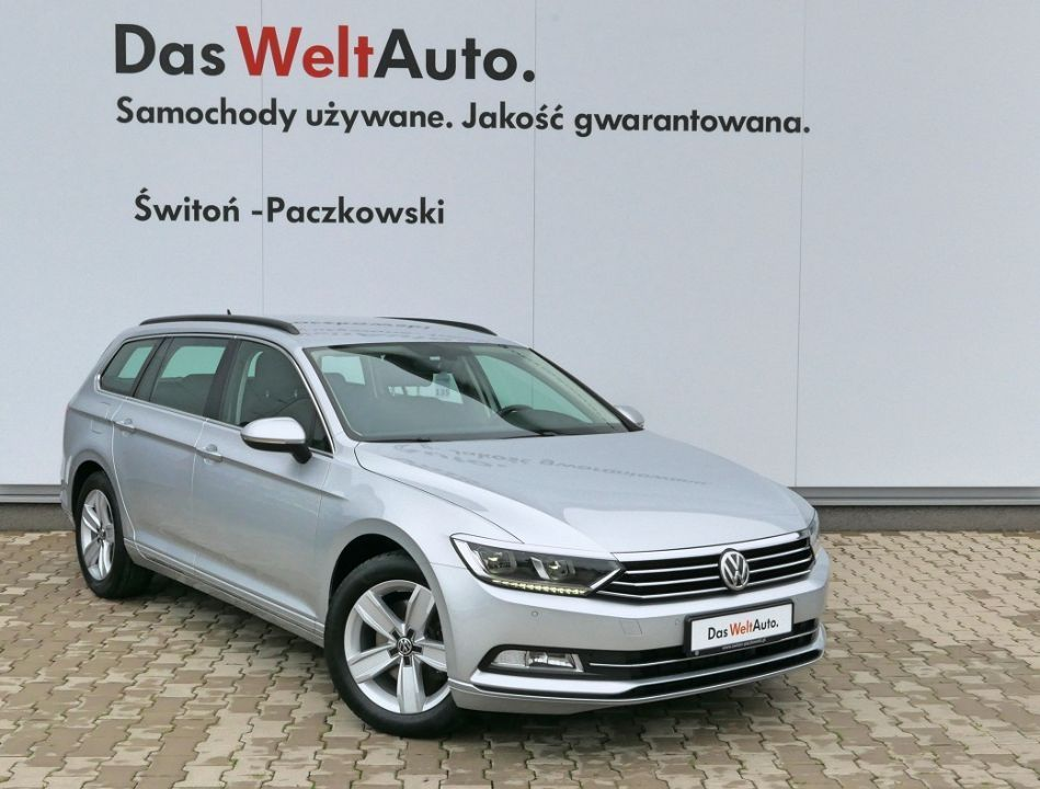 2.0 TDI 150KM 6 G Comfortline Virtual Cockpit Front Assist Gwarancja