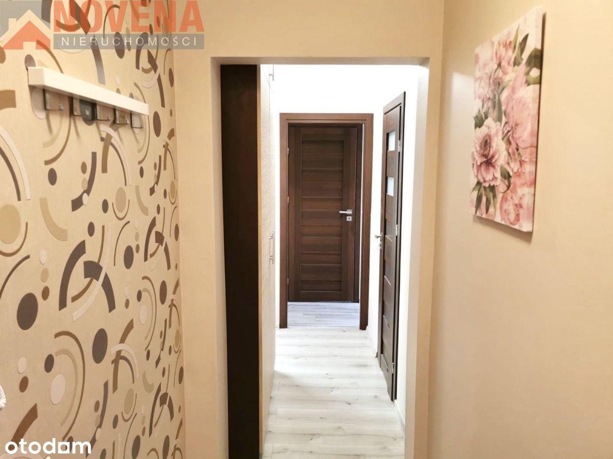 Mieszkanie, 46,50 m², Wrocław