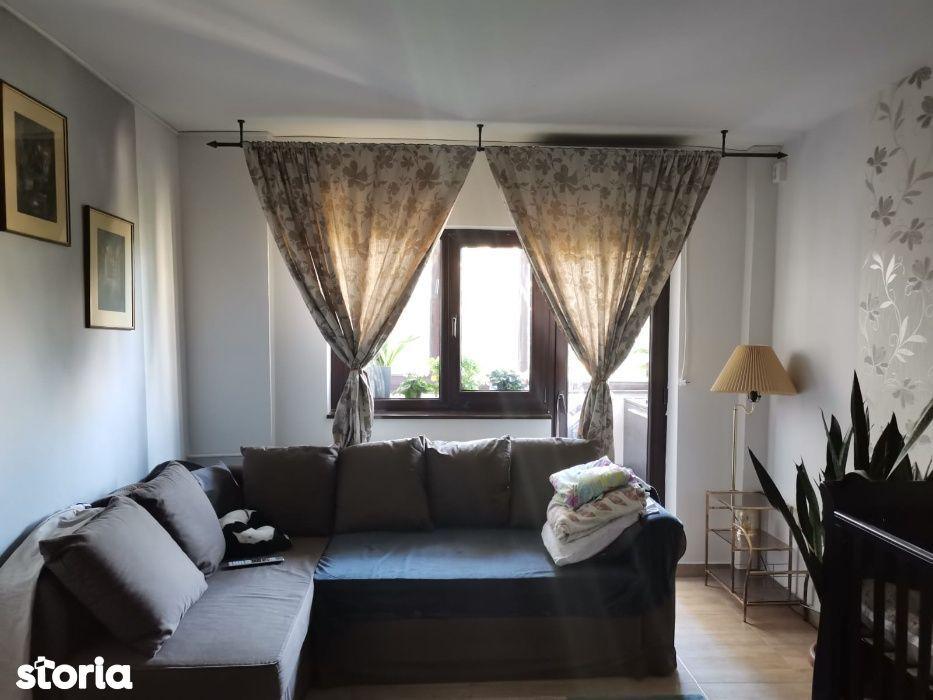 Vanzare apartament doua camere Parc Tineretului Bloc 1984