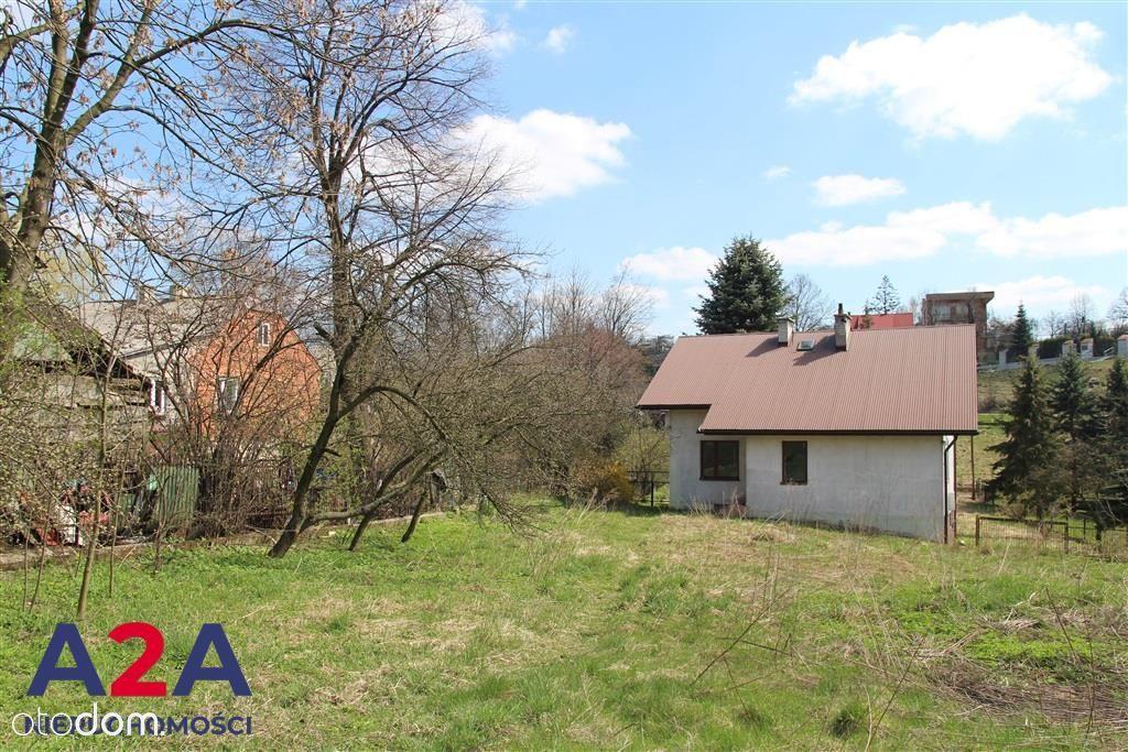 Dom, 93 m², Jerzmanowice
