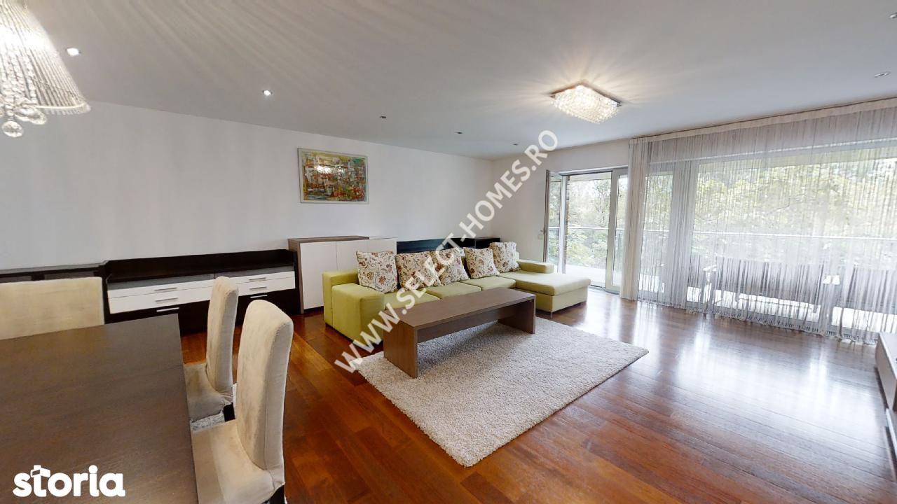 Apartament 3 camere de vânzare *Alia Apartments* Tur Virtual