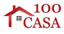 Agência Imobiliária: 100CASA