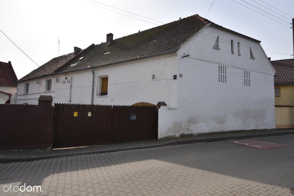 Dom przedwojenny Nysa ul. Nowowiejska